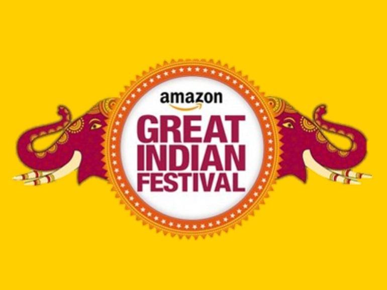 Great Indian Amazon Sale