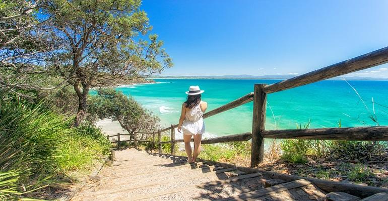 A Perfect Guide to Australia for Couple Travellers