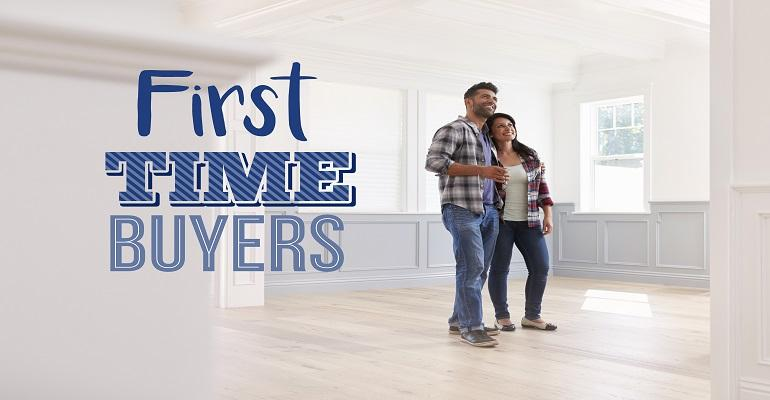 First Time Home Buyers Advantages