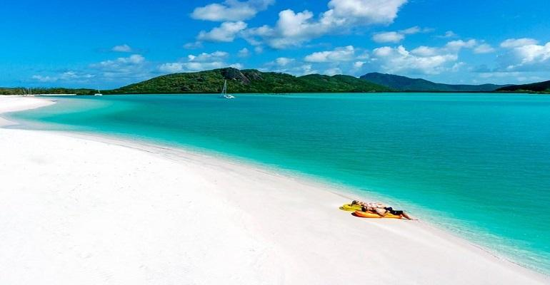 Beautiful Beach Locations in Australia