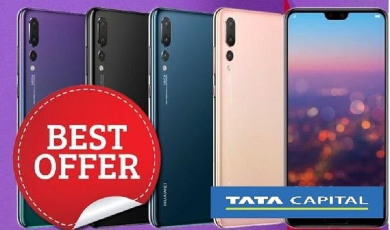 Best Offers on smartphones at the Online Diwali Sale