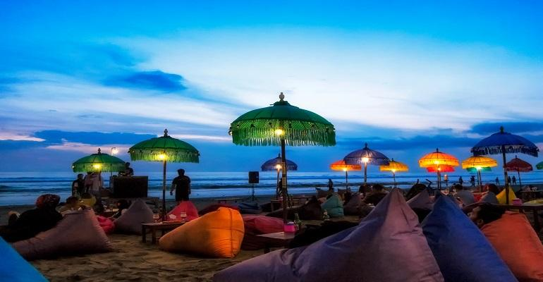 Couple Friendly Places in Bali