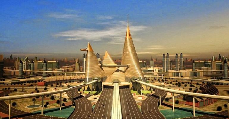 Know about Dholera Smart City Project