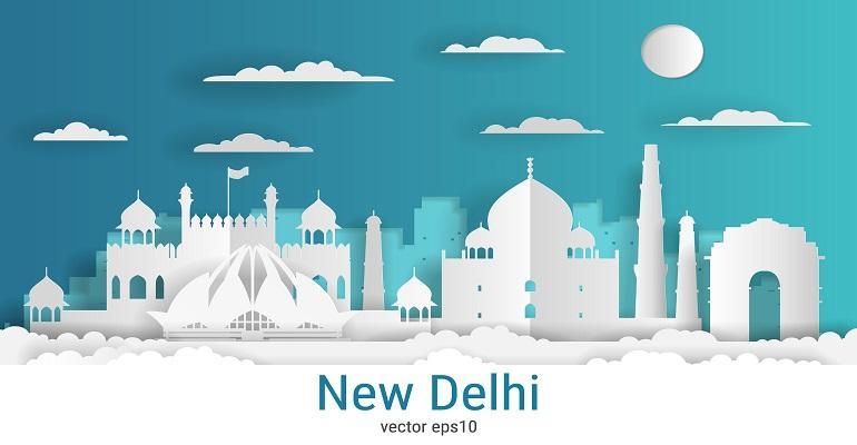 Home in Delhi Under 90 Lakhs