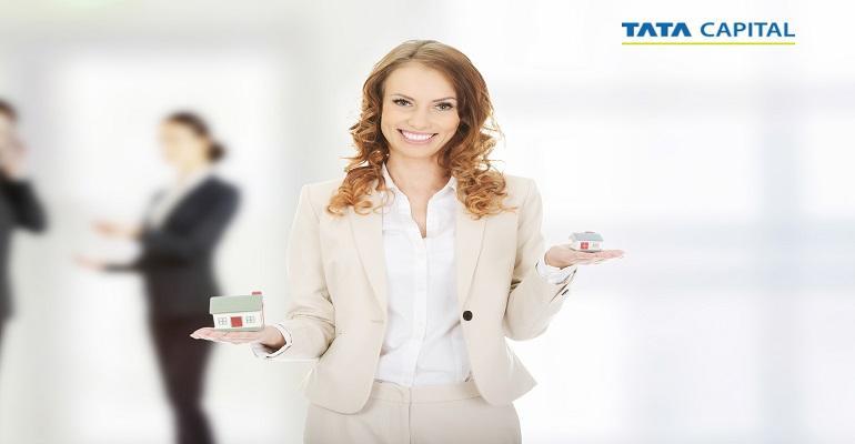 Home loan benifits for women