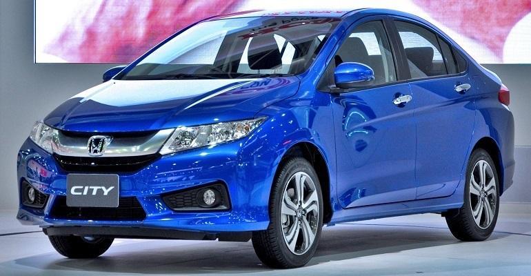 Top Sedan Cars ideal for Mumbai Roads