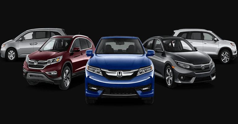 Top Honda Hatchback Cars in 2019
