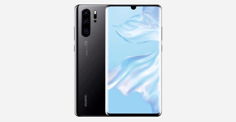 Top 5 Best Phones of Huawei in 2019