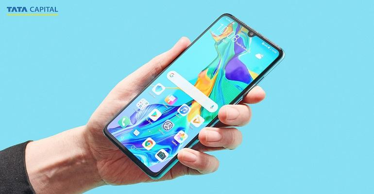 Huawei P40 Features