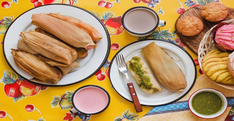 Mexican Cuisines