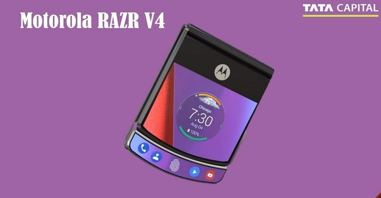Motorola Razor V4