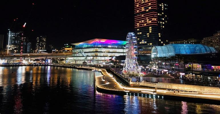 Top 5 Things to Do in Sydney