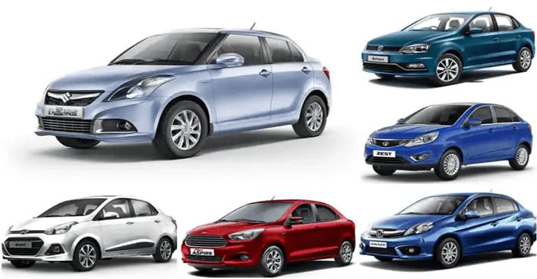 Sedans with Best Suspensions