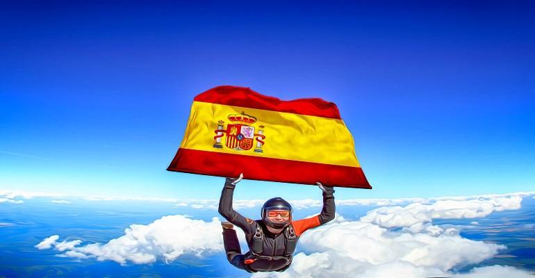 skydiving-in-spain