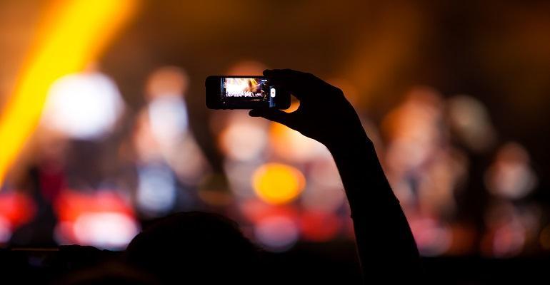 Best Camera Smartphones in Nokia