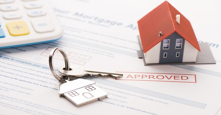 home loan approval for self employed