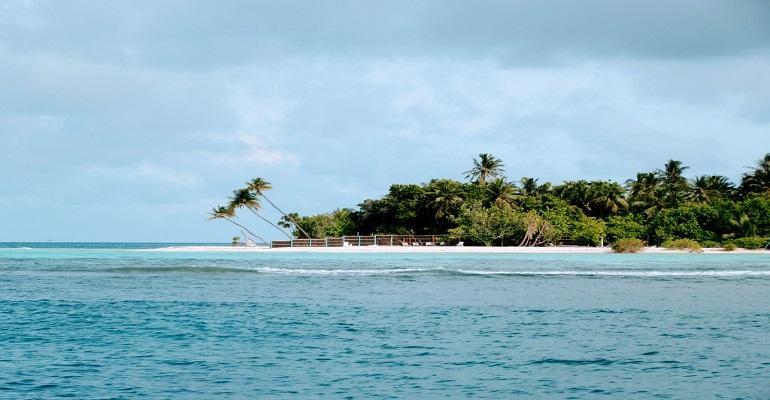 Beautiful Beach Locations in the Maldives
