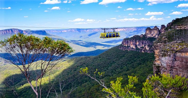 Top Budget-Friendly Places to Visit in Australia