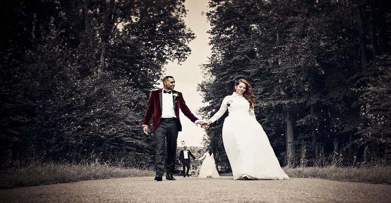 Wedding Day Memorable