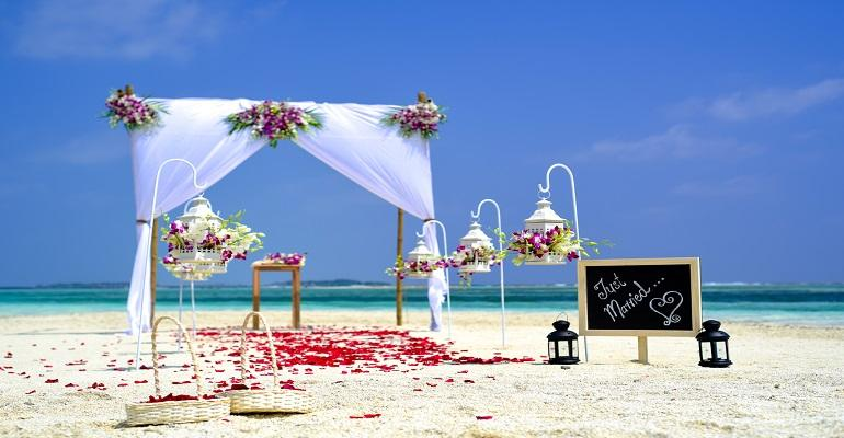 Top Picks for a Destination Wedding
