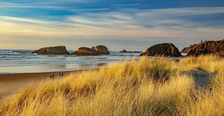 Honeymoon Beach Destinations in the USA