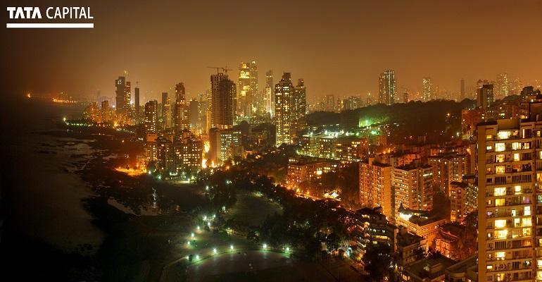 3BHK Flats in Mumbai