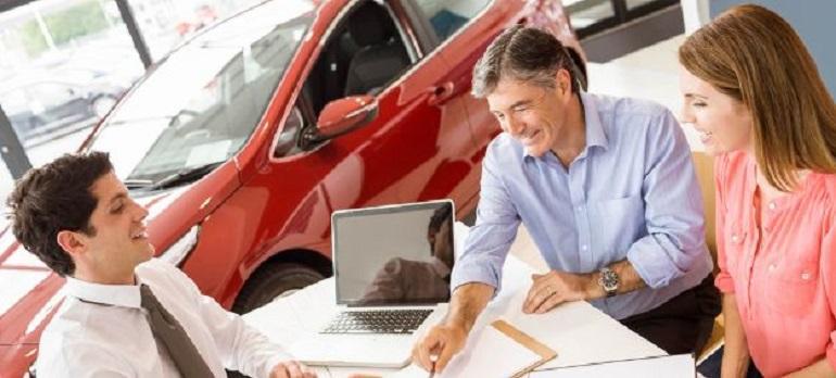 Car Loan Eligibility Criteria