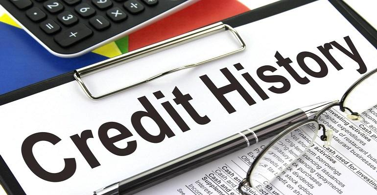 Build Your Credit History