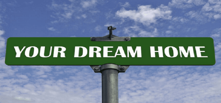Things that Dream Homes have in Common