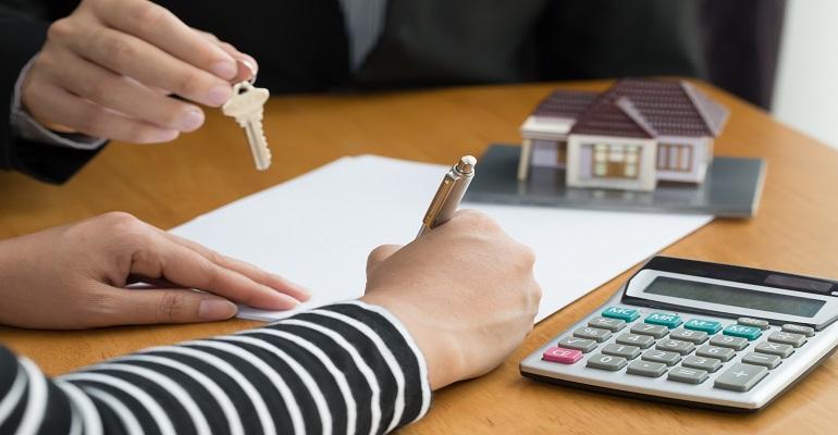 Housing Finance Trends