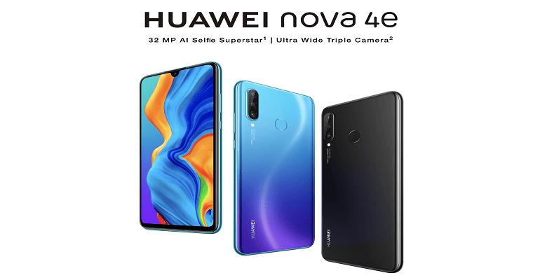 huawei-nova-4e-banner