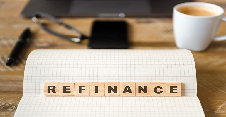 Refinancing Business Loan