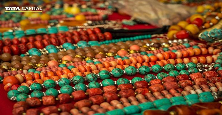 Shopping in Bhutan