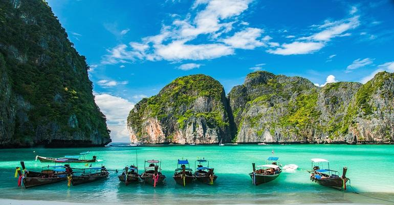 Best Time to Travel to South East Asia