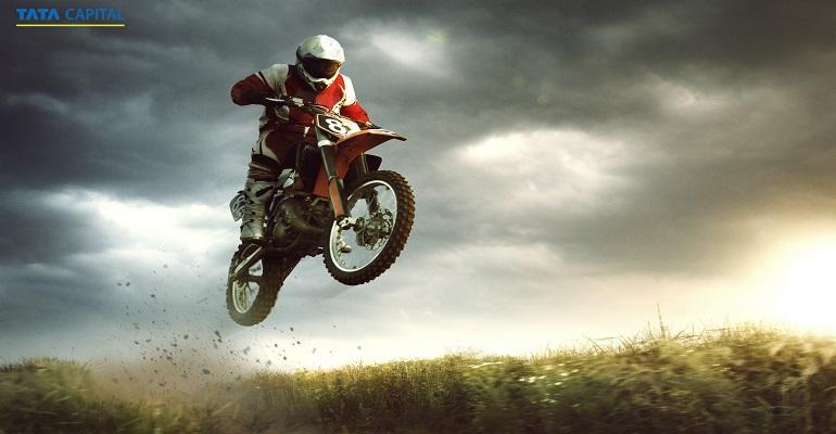 Superbikes - Two Wheeler Loans