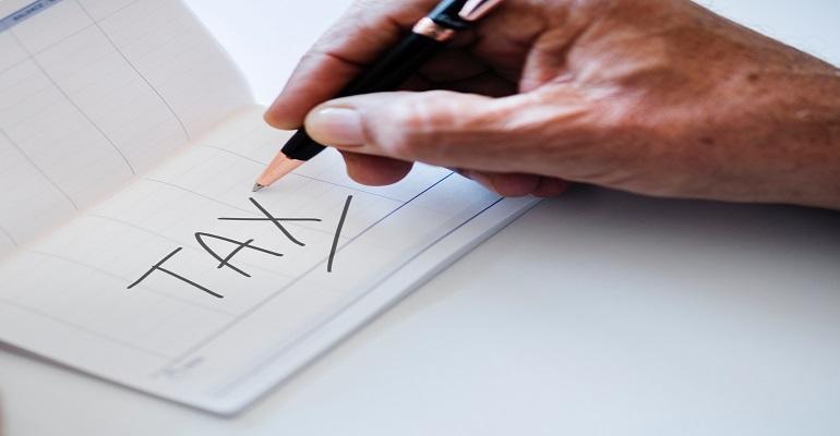 Minimize Your Taxes