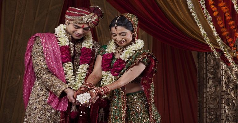 The Wedding Rituals