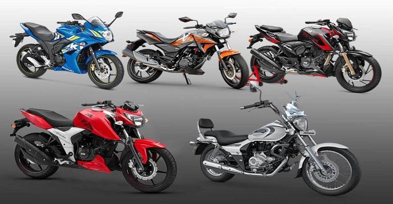 Top Indian Bike Companies