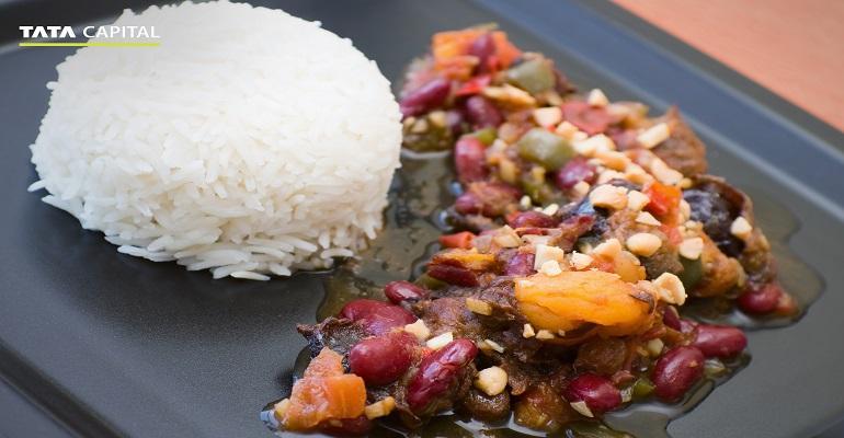 Vegan Food in South Africa