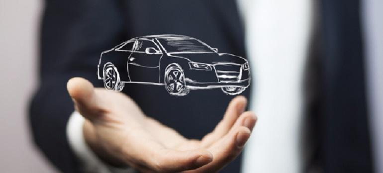 Use OCS for Buying a Used Car