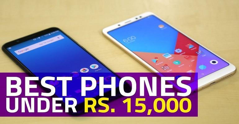 best-phones-under-rs-15,000
