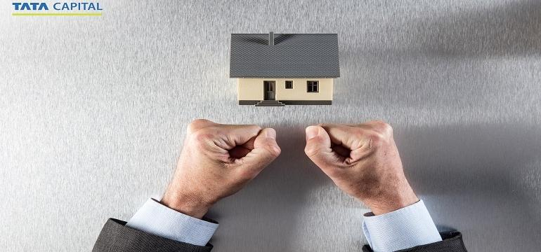 How to do New House Registration?
