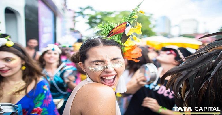 Brazil Carnival 2020
