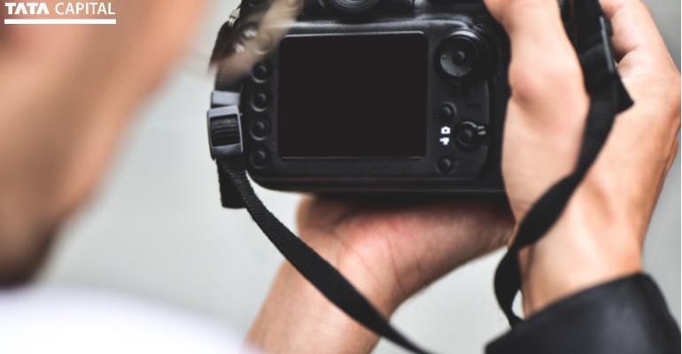 Best DSLR Cameras 2020
