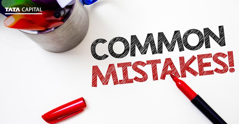 Mistakes to avoid while availing Used Car