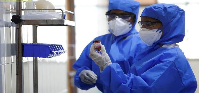Coronavirus Testing Centre