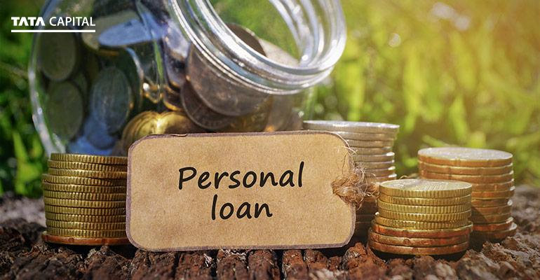 Personal Loan Interest Rates