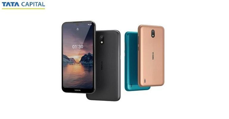 Nokia 1,3