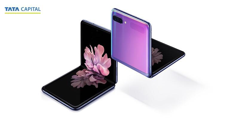 Samsung Galaxy Z Flip vs. Motorola RAZR