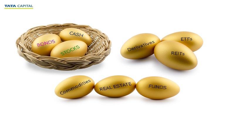 Benefits of Asset Allocation
